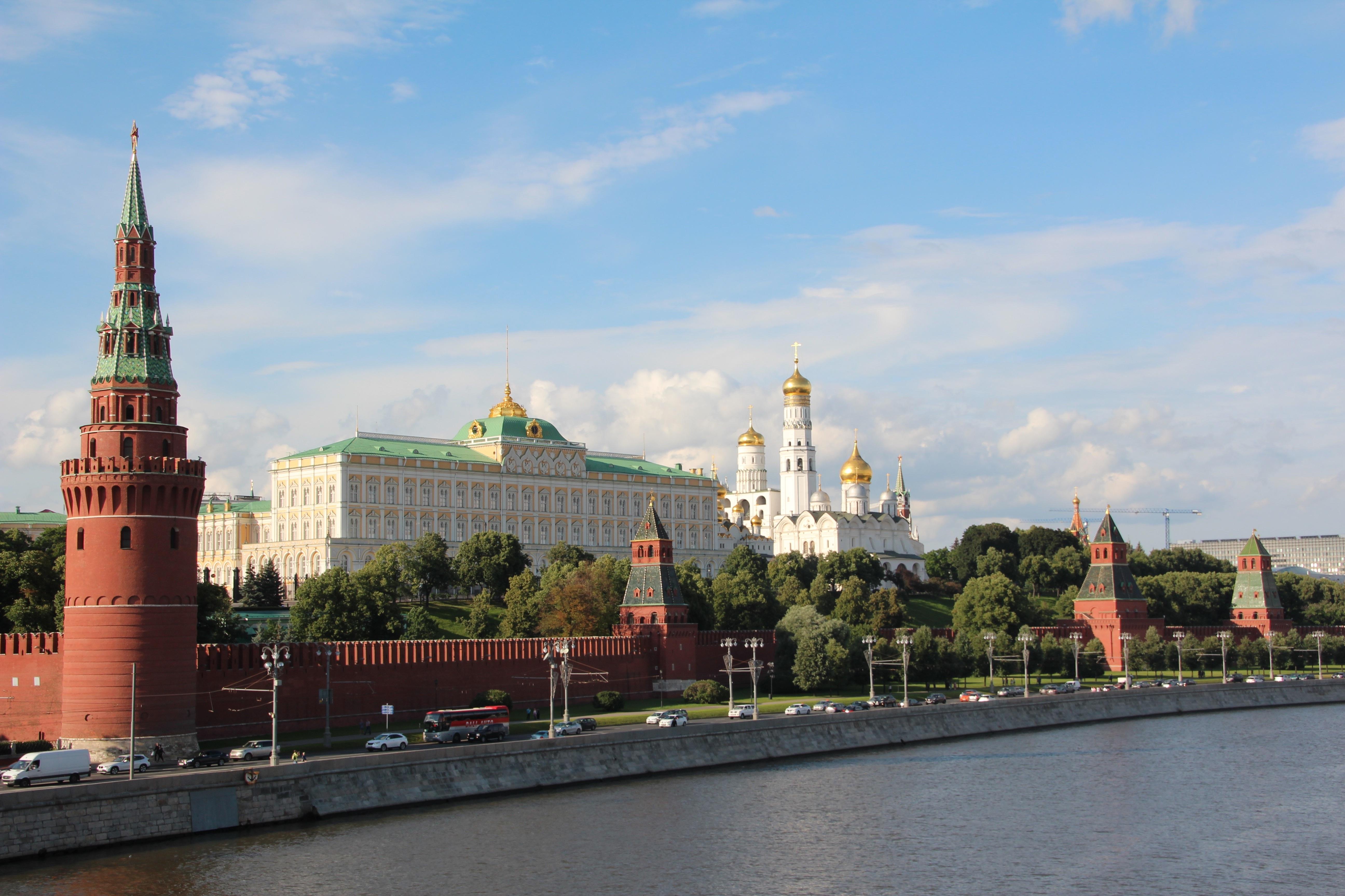 Rosja: Katastrofa nuklearna zabiła elitę naukową. Kreml potwierdził incydent
