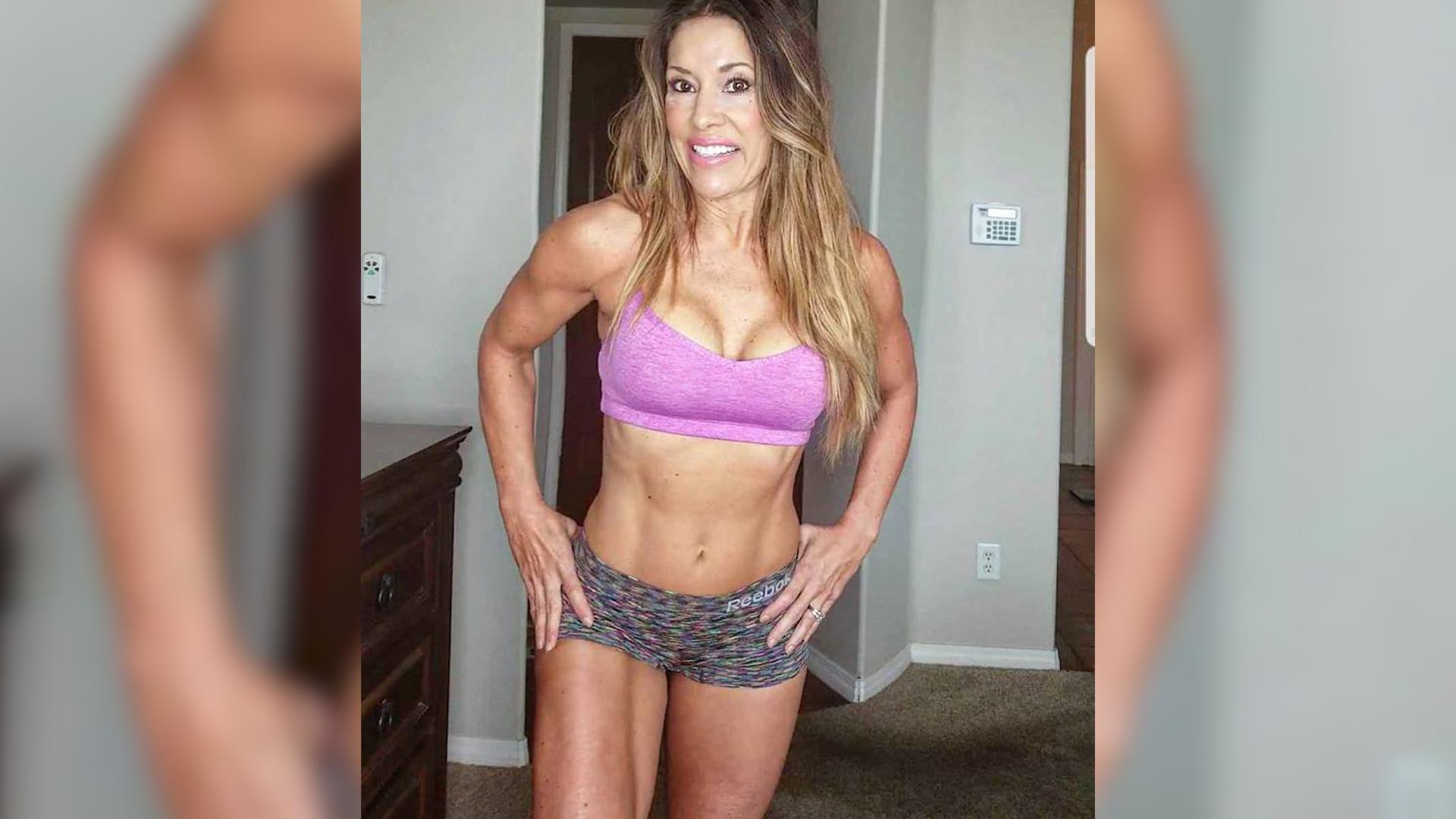Laura Heikkila ma 51 lat i ciało 20-latki!