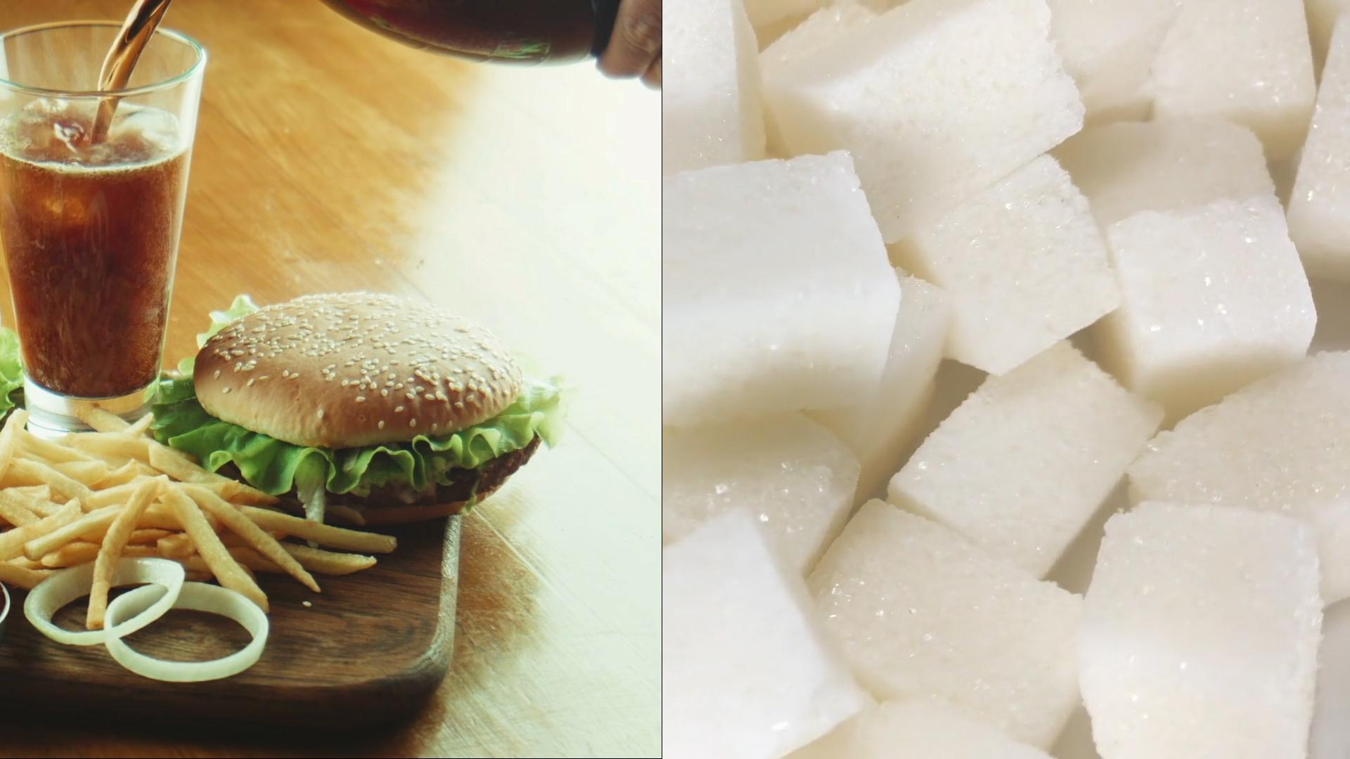 Produkty gorsze dla zdrowia niż cukier