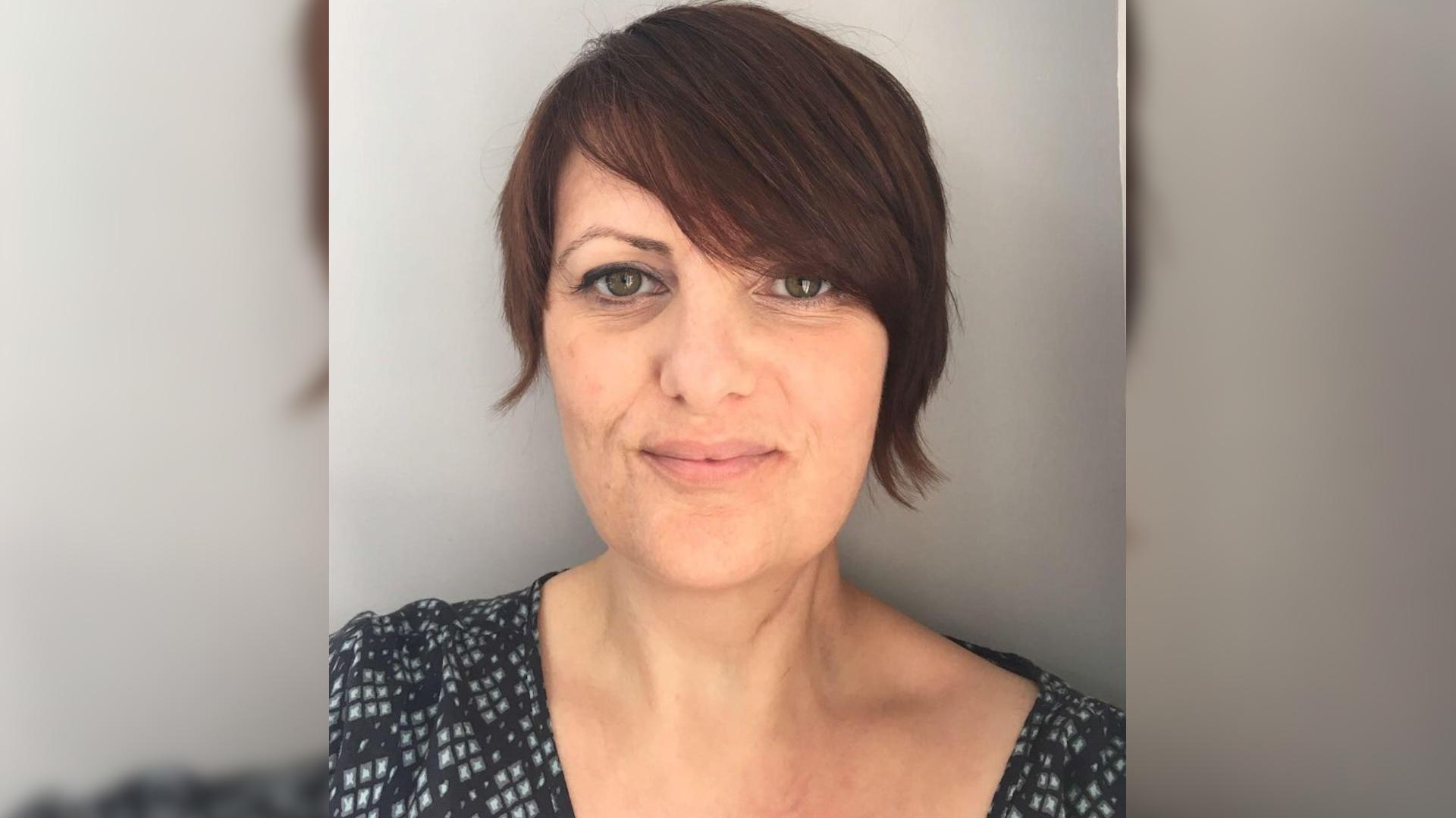 Matka straciła ucho - rak po opalaniu