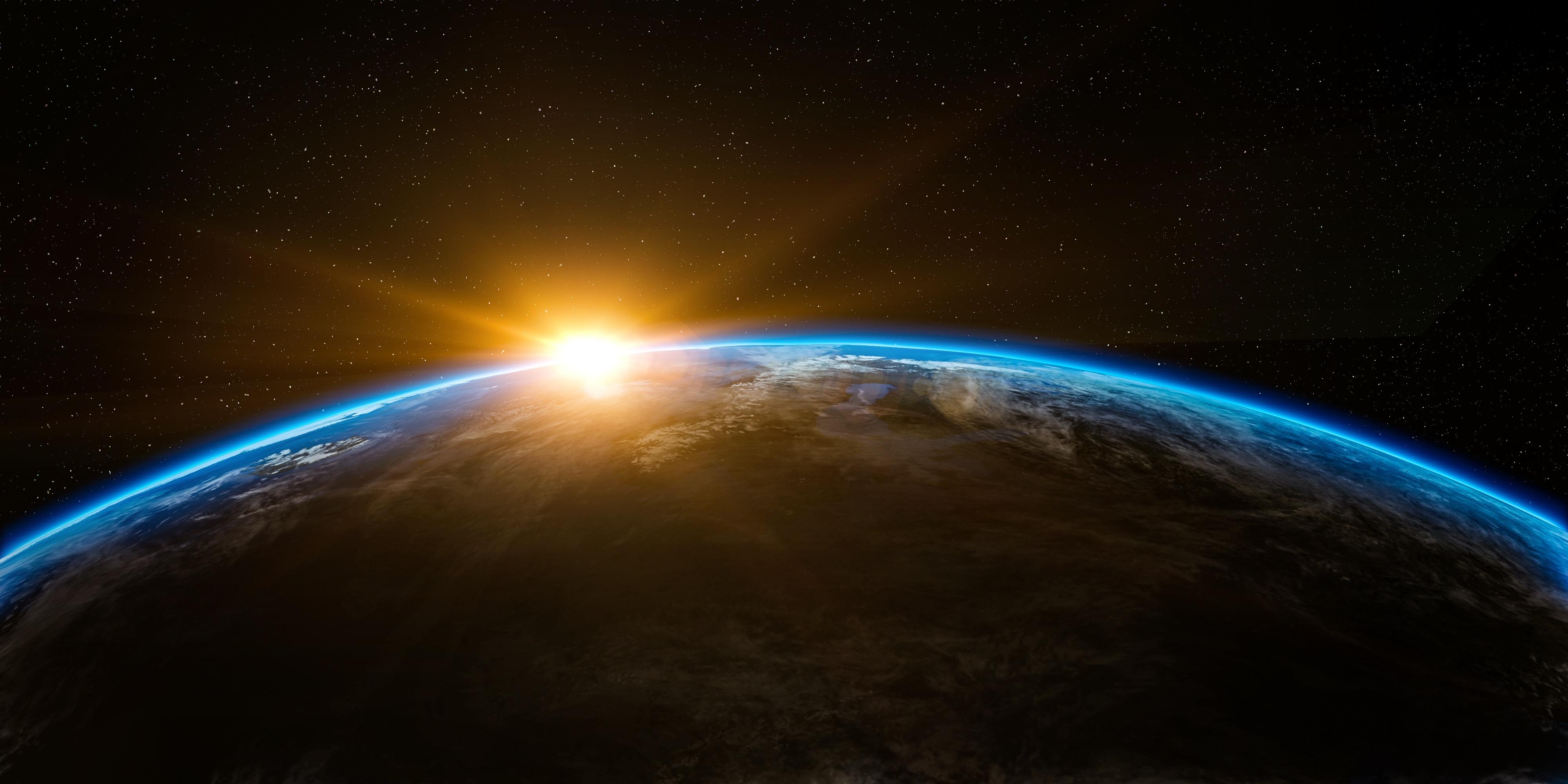 Ziemia nie jest jedyna. Takich planet może być w naszej galaktyce nawet 10 mld
