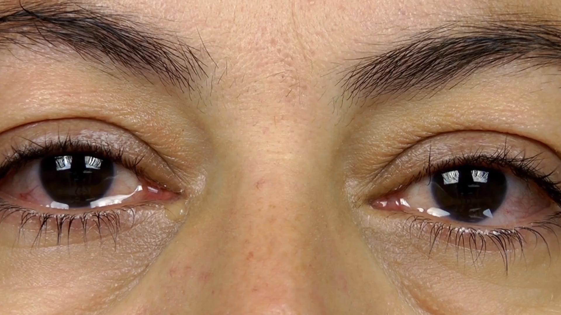 некоторым данным, фото карих глаз в слезах собираемся