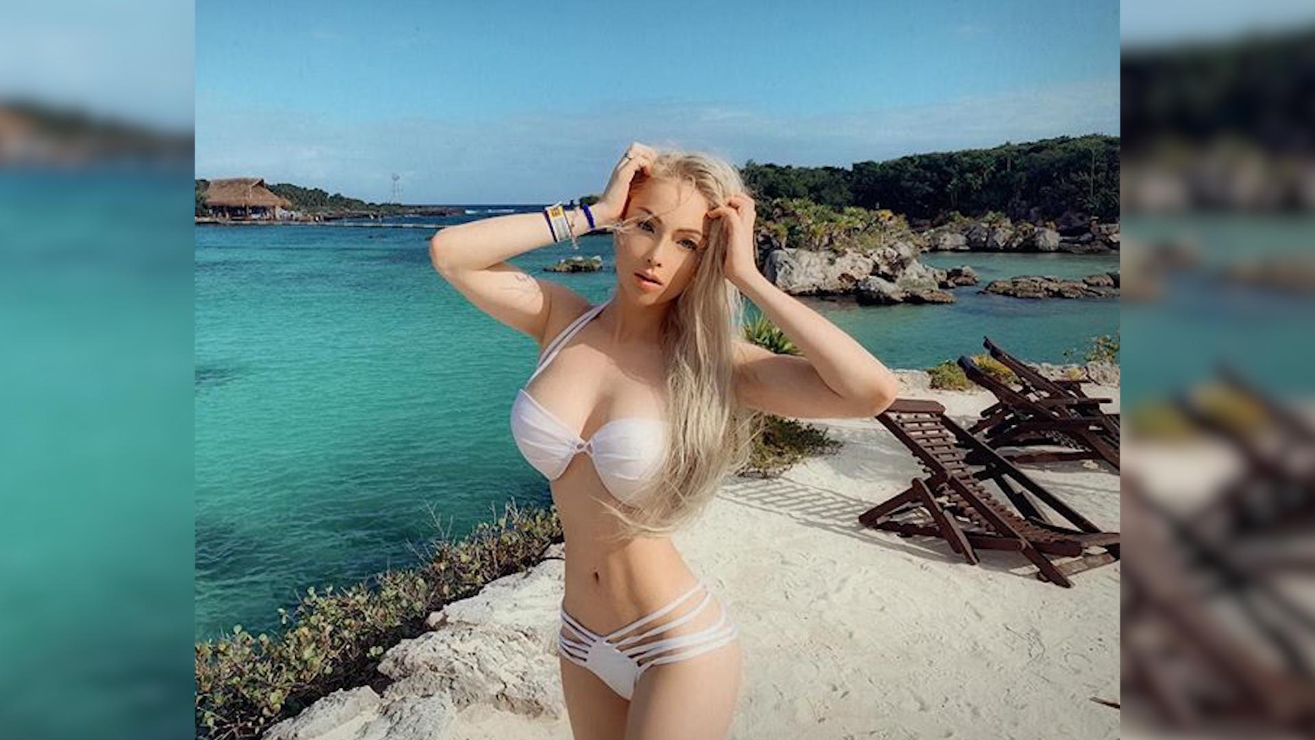 Anorektyczny seks wideo