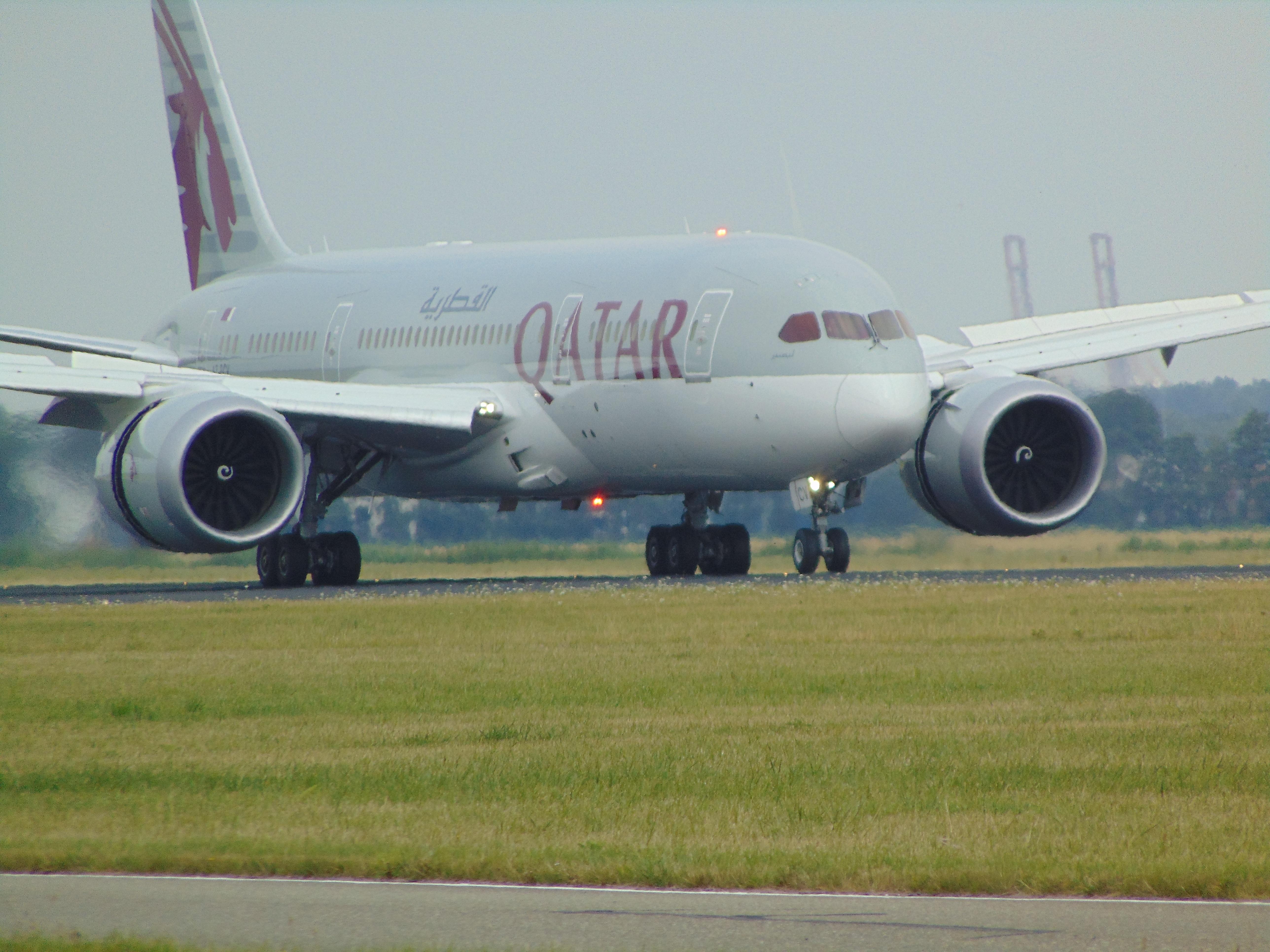 Boeing 787 ma poważną lukę. Cały kod Dreamlinera był dostępny w sieci