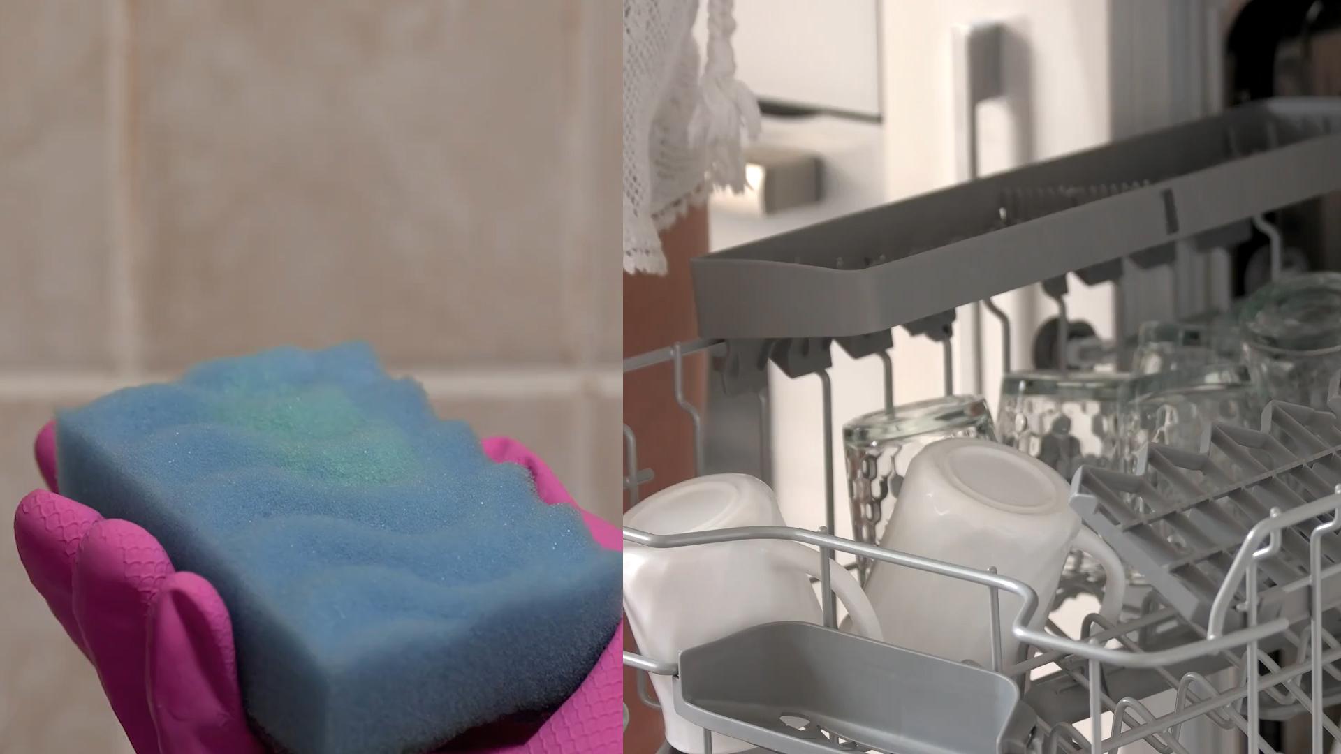 5 przedmiotów, które warto myć w zmywarce. Mało kto o tym wie