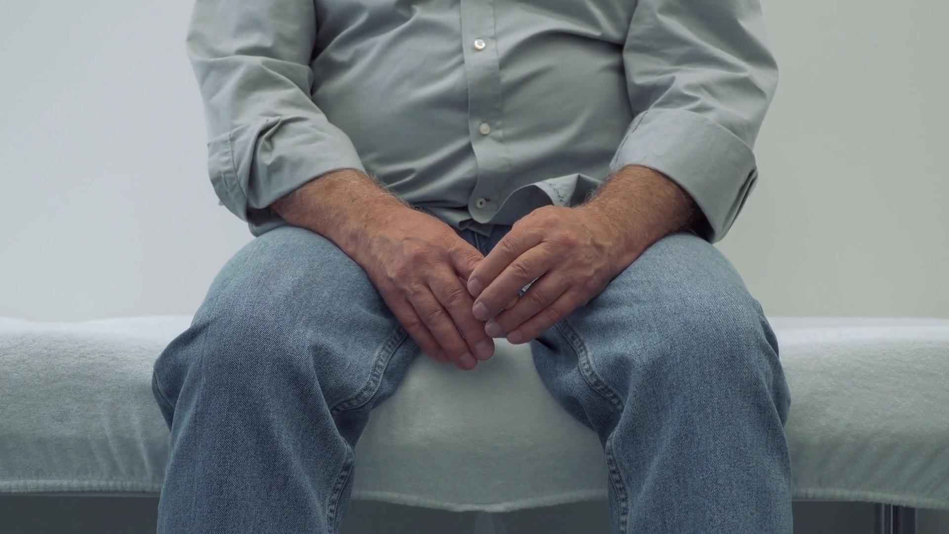Krótszy palec wskazujący może wskazywać na śmiertelną chorobę