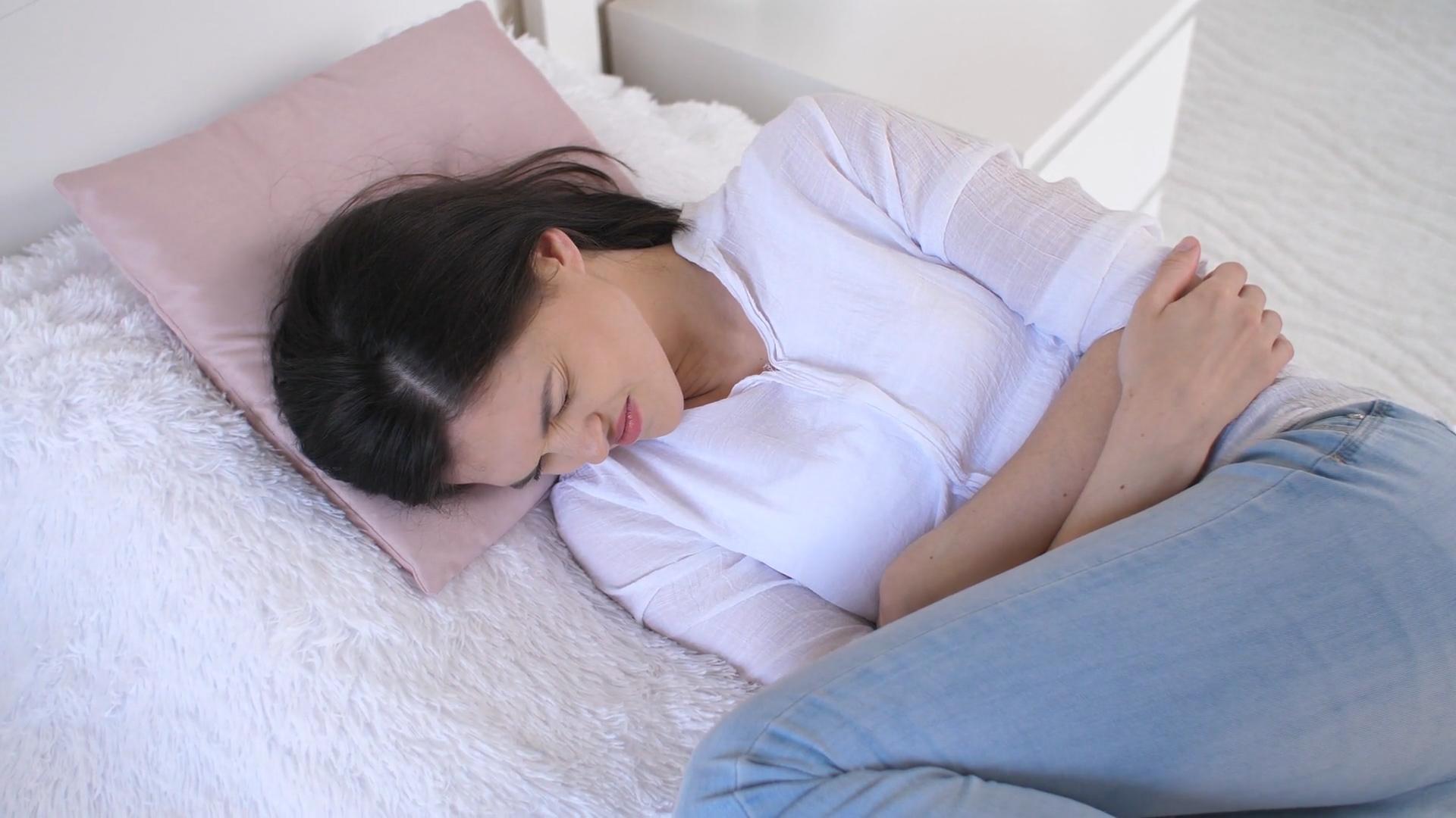 6 objawów menstruacji, o których musisz powiedzieć lekarzowi