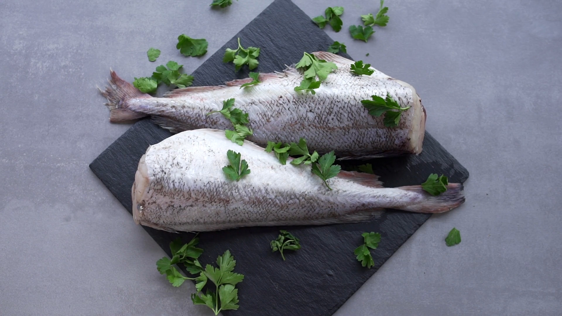 Ryby bogate w kwasy omega-3