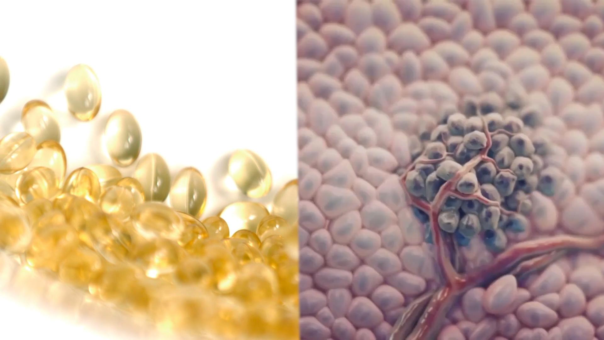 Witamina D zmniejsza ryzyko zachorowania na raka