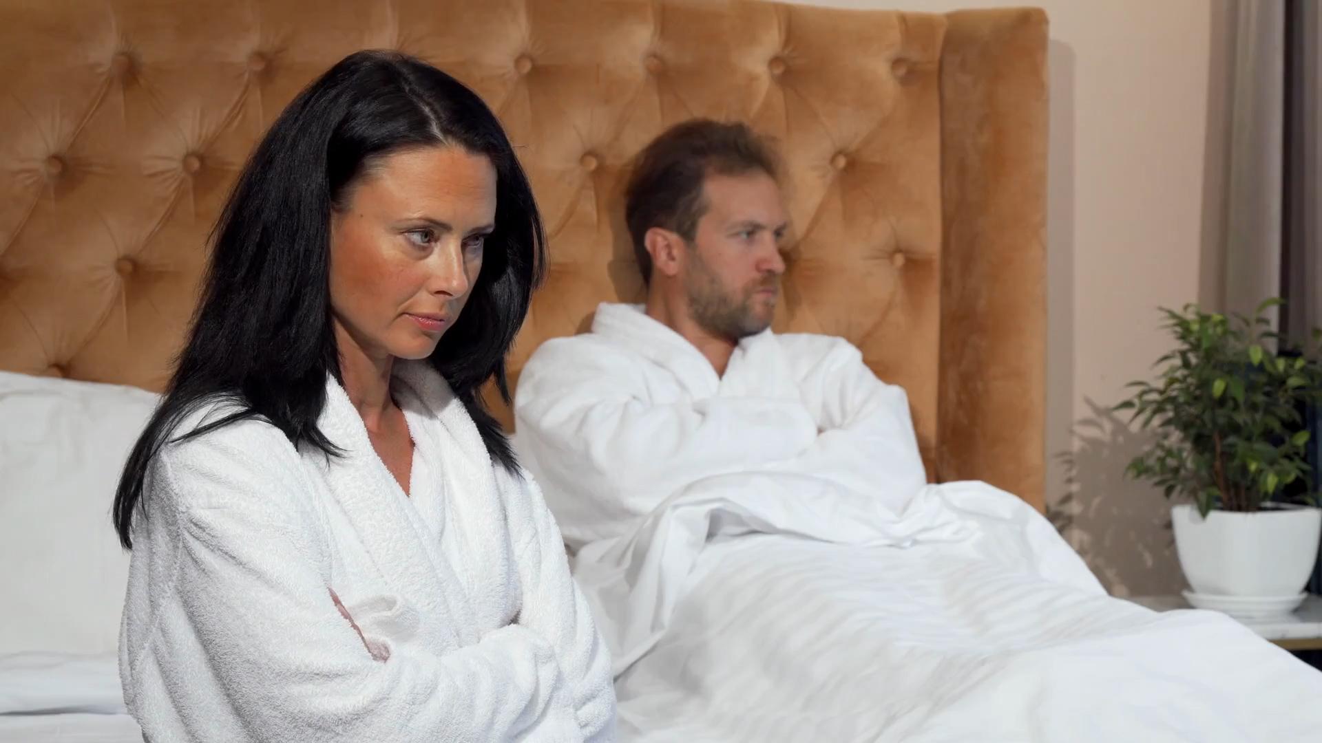 9 faz małżeństwa. Każde je przechodzi.  Zobacz, w której jesteś
