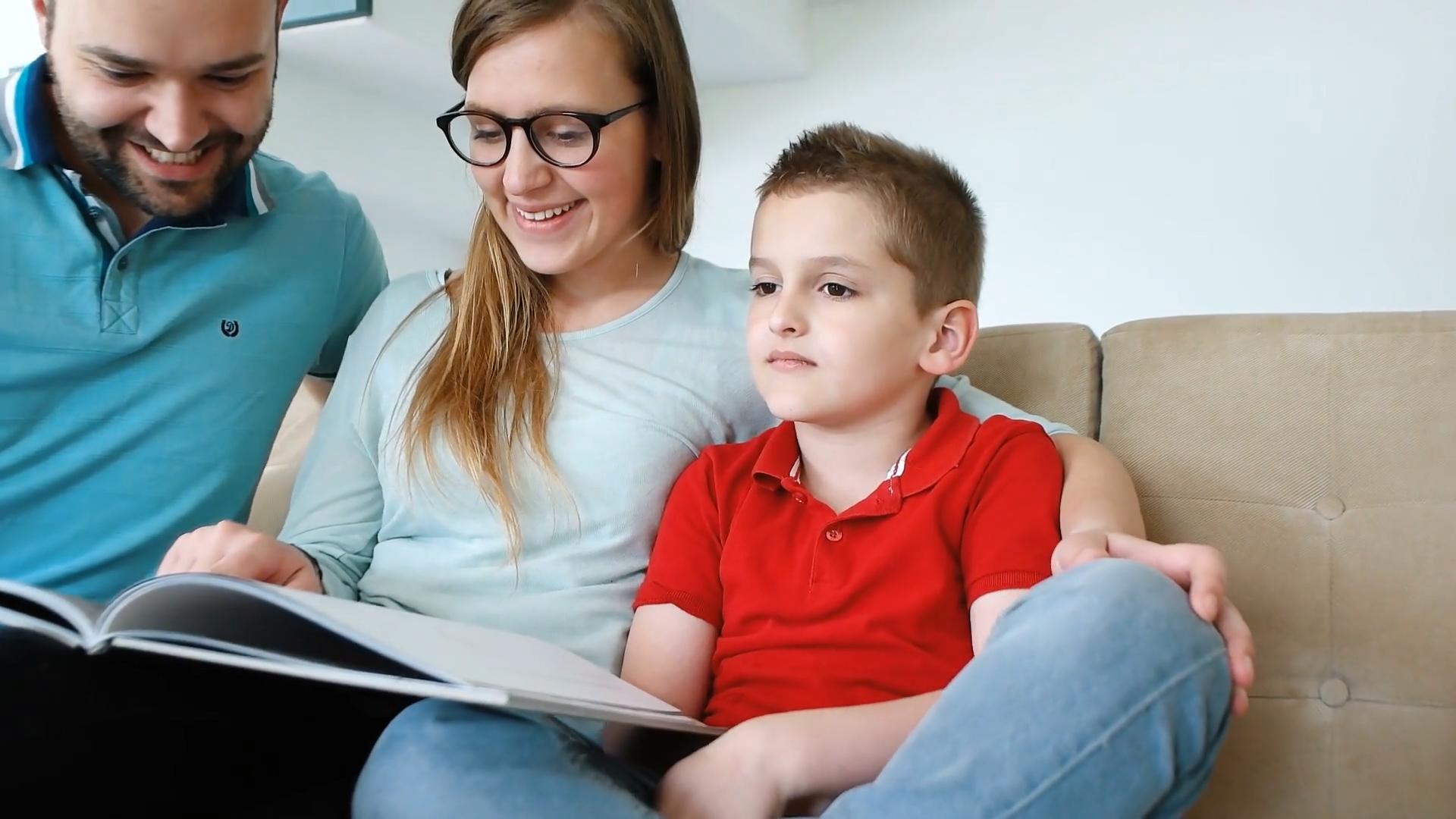 7 cech, które świadczą o tym, że dziecko osiągnie sukces