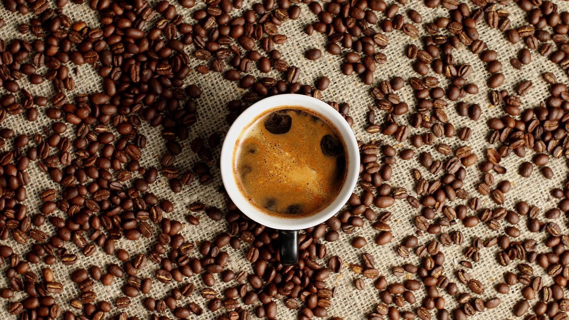 5 niezdrowych faktów o kawie