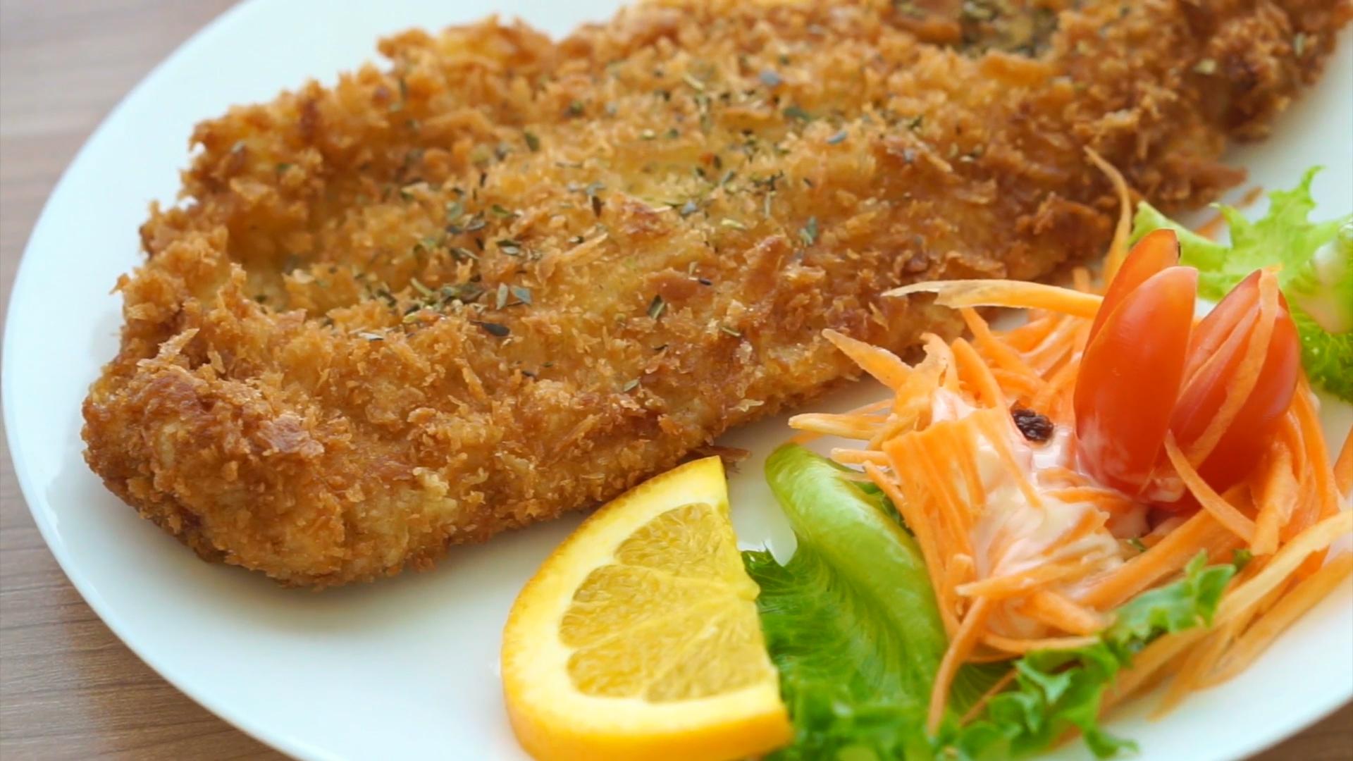 Ryby najbardziej skażone rtęcią