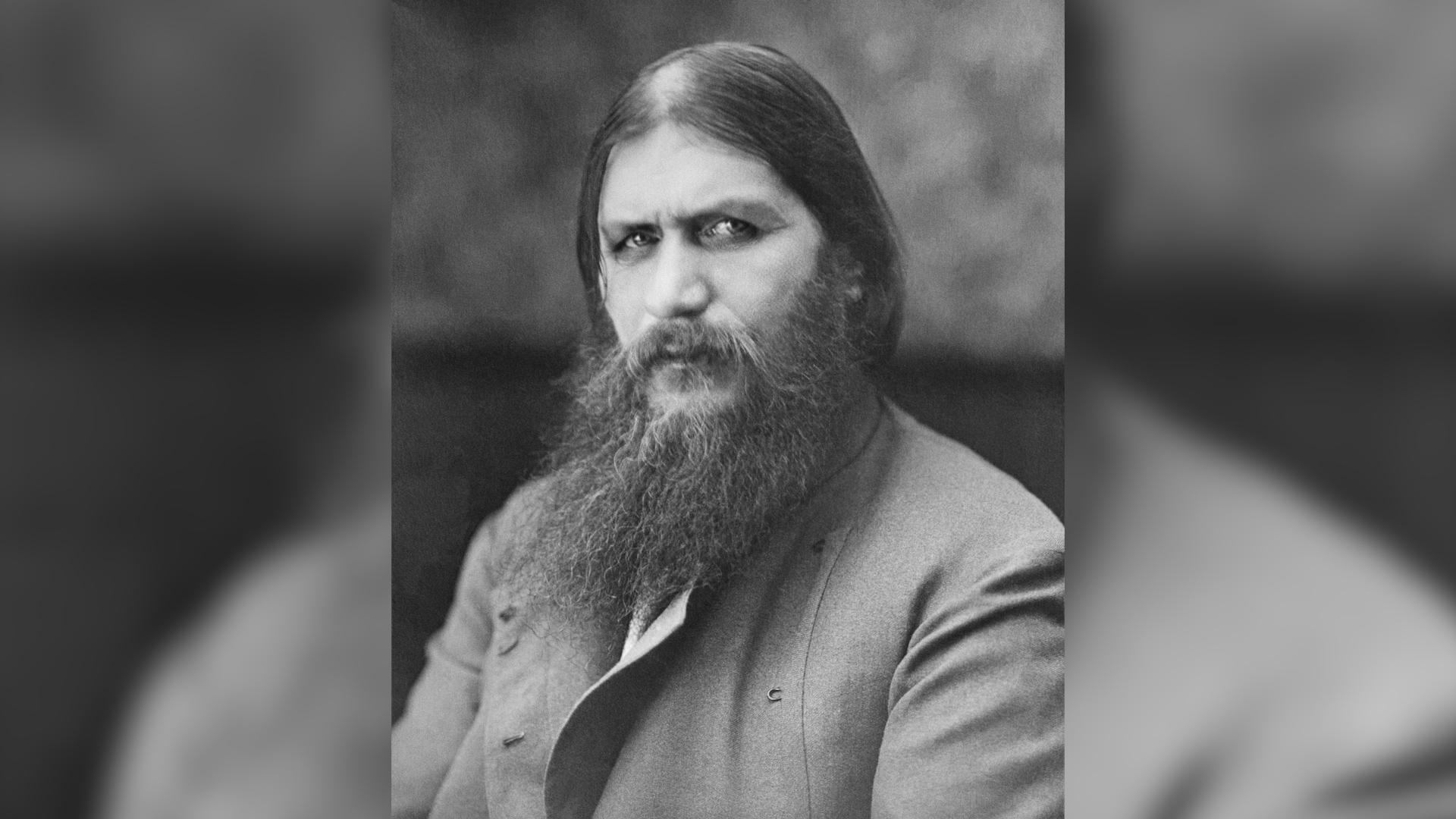 Zamach na Rasputina