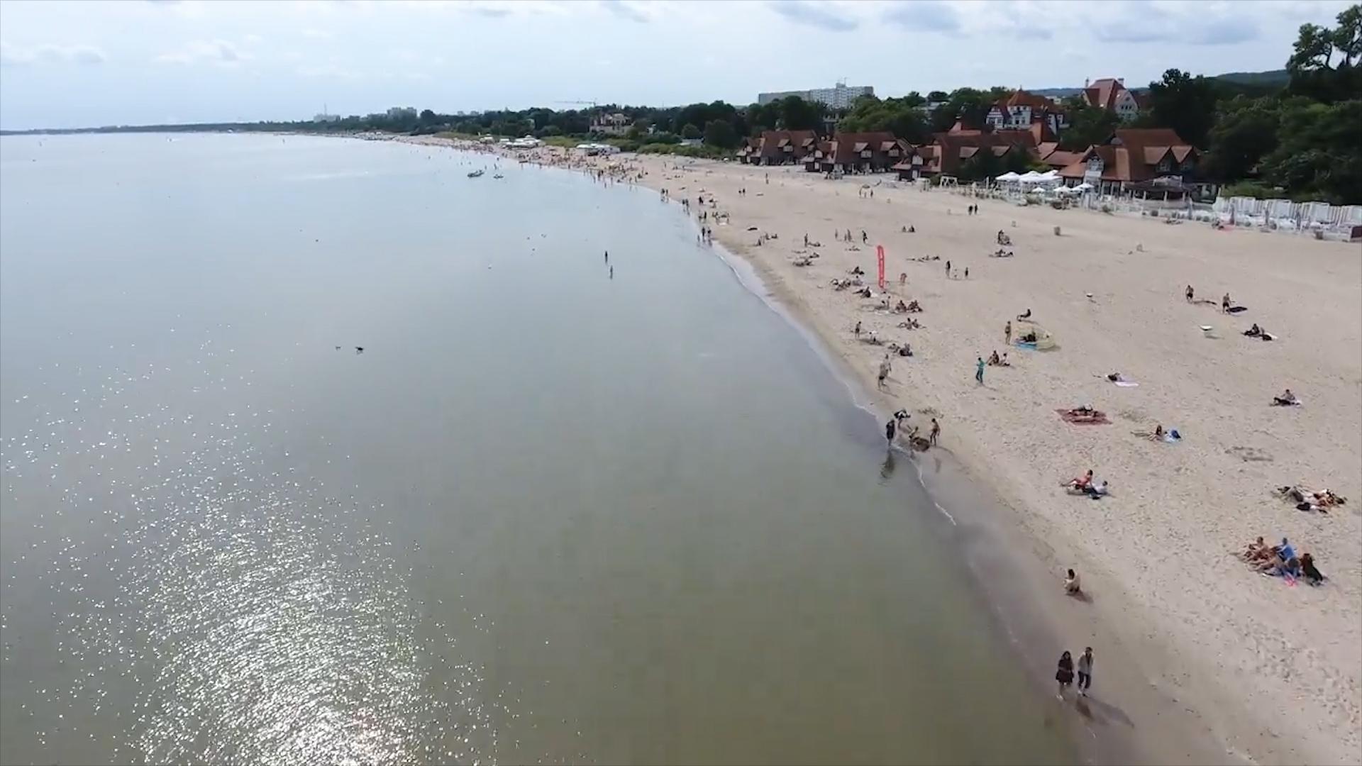 Najlepsze bałtyckie plaże 2019. Gdzie jechać nad morze?
