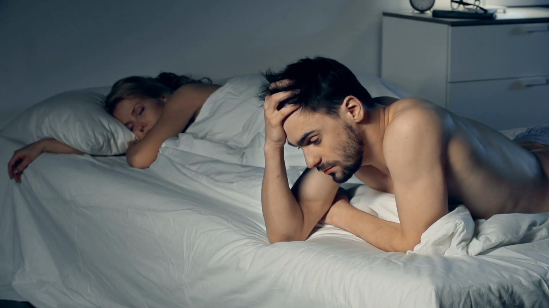Co się stanie, gdy zrezygnujesz z seksu